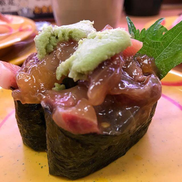 昨日のボールタナイトは最高だった! お寿司を食べてから本日はアイリッシュセッションデス🍺 #アイリッシュセッション #寿司 #ダブリンベイ