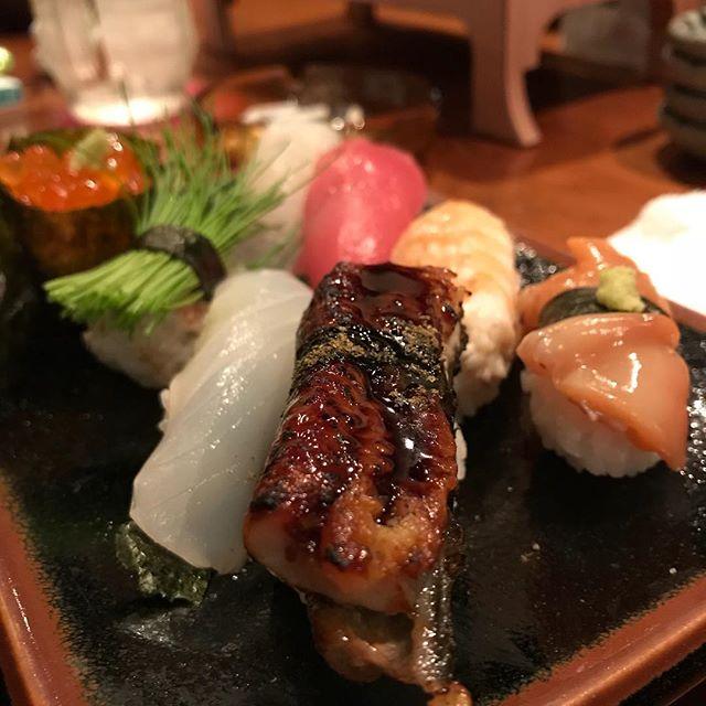 小町のお寿司🍣