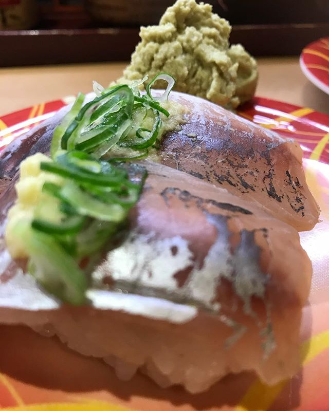ゴールデンウィーク初日は寿司で決めてみました🍣#寿司