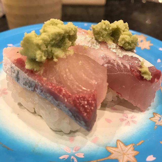 令和の寿司はそれは格別ですよ🍣#寿司
