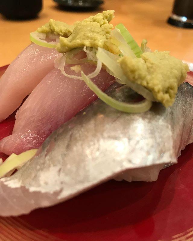 福井のお寿司🍣 最高デス🍣