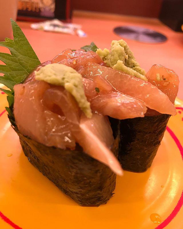 今日もお寿司が美味しい🍣<br /> お寿司日和🍣